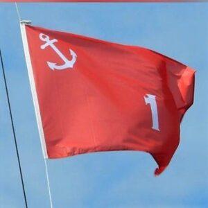 vlag zeemanshoop