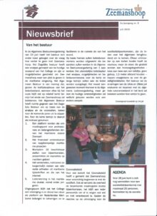 Scan pag 1 nieuwsbrief6