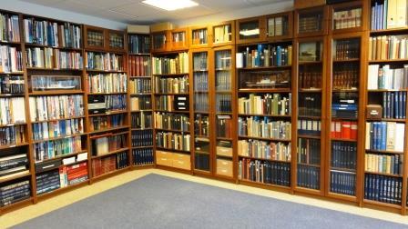 bibliotheekfoto