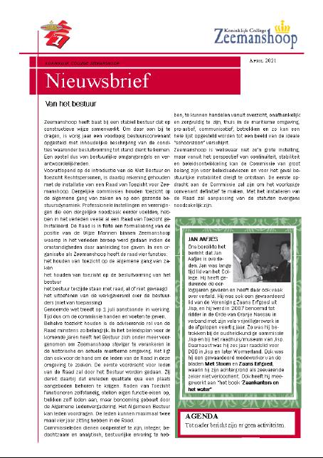 voorblad april21